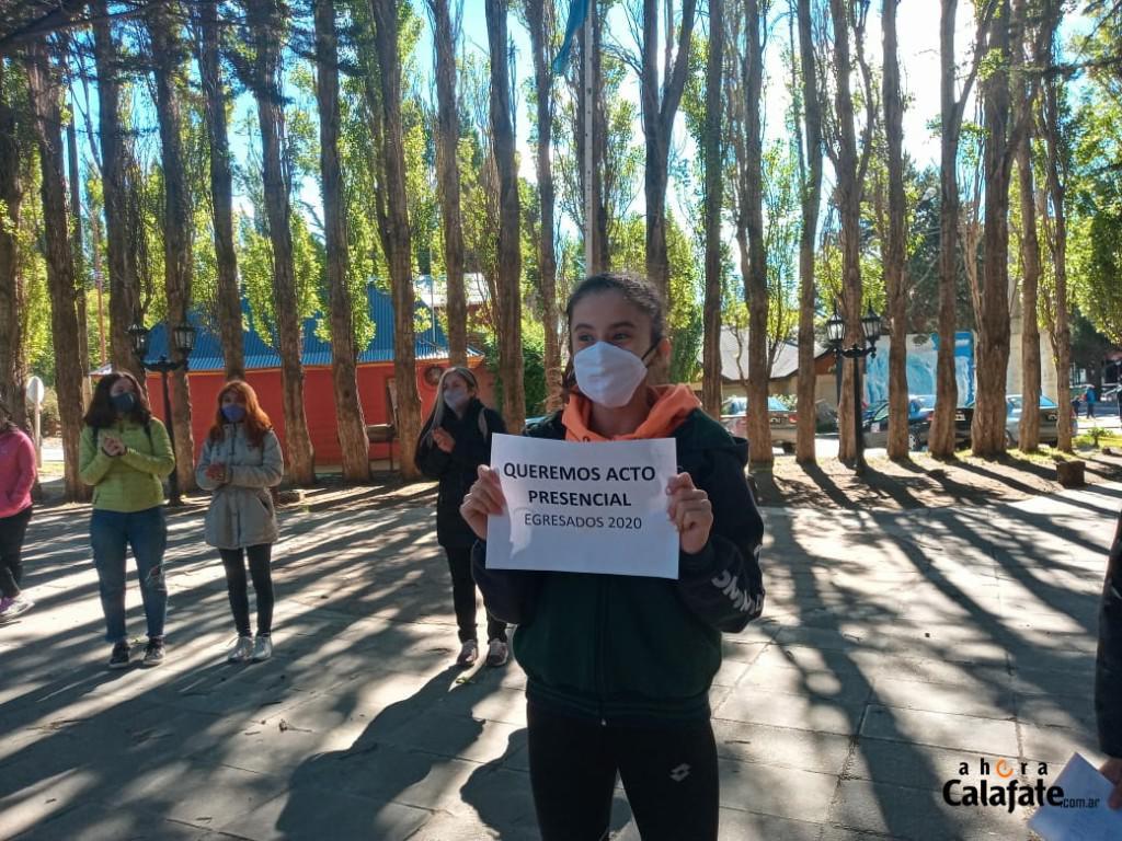 protesta Estudiantes 08 [AUDIO FMD]