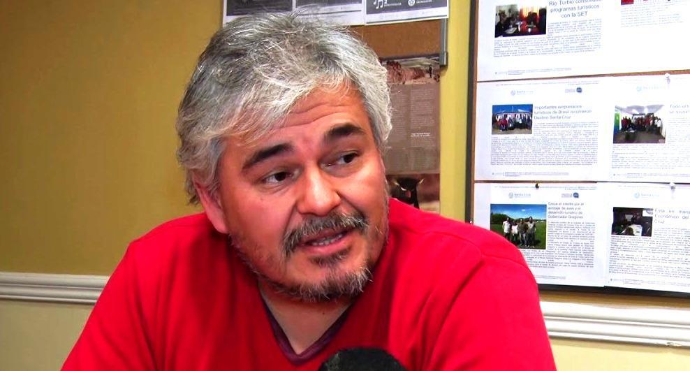 Pablo Godoy