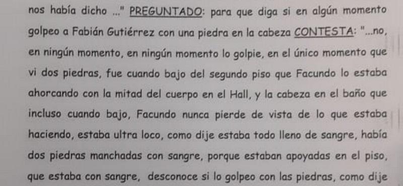 Gomez-Piedra