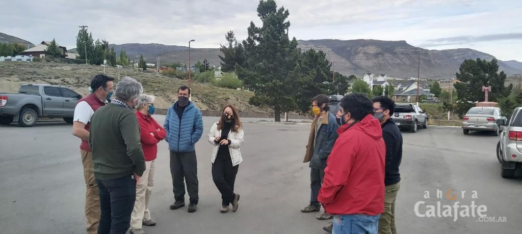 Turistas en el Glaciar2 [AUDIO FMD]
