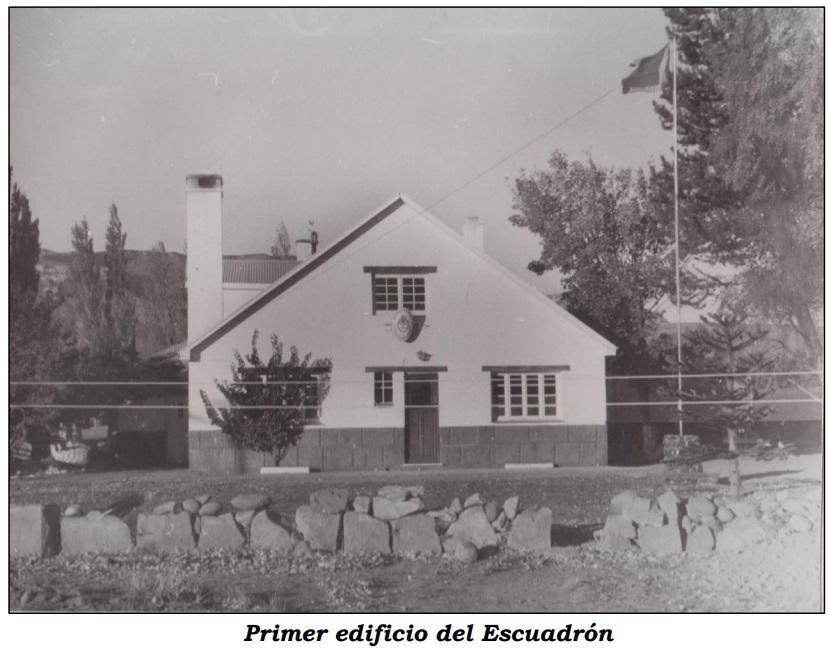 Escuadron 42 - 01