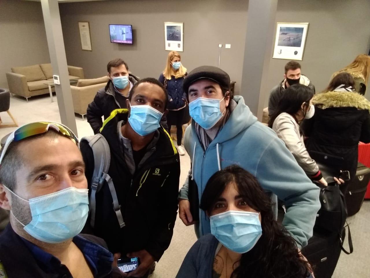 medicos voluntarios en Chaco2