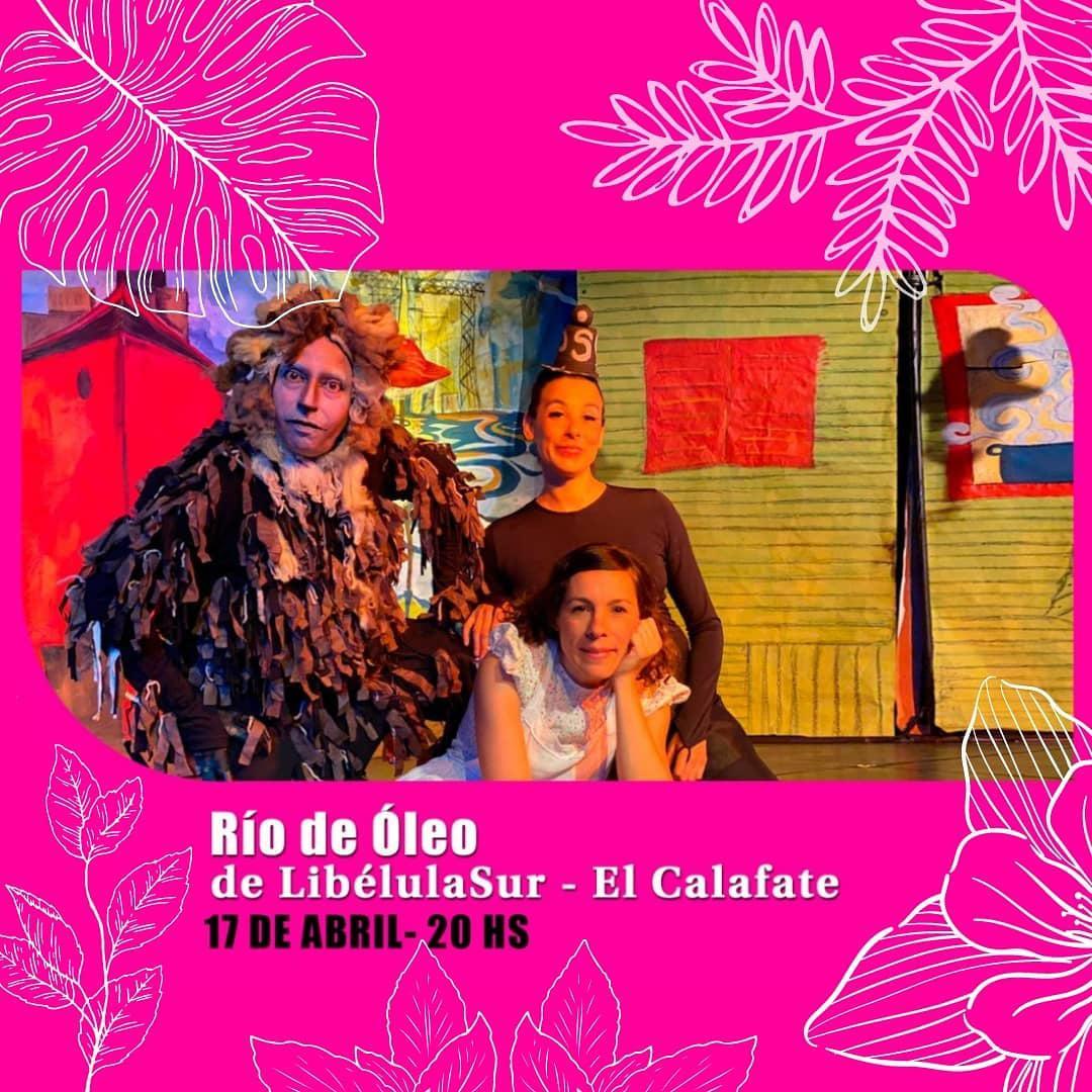 Rio de Oleo