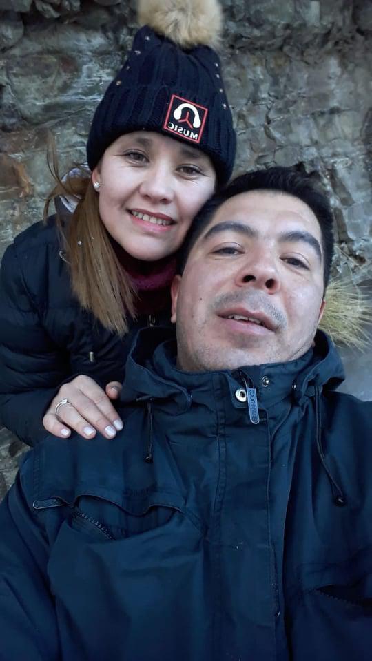 popuesta matrimonio en Cascada 2