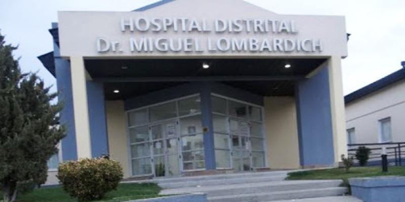 Hospital Lombardich