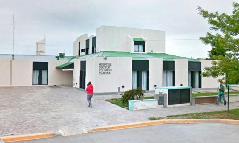 Hospital Puerto Santa Cruz