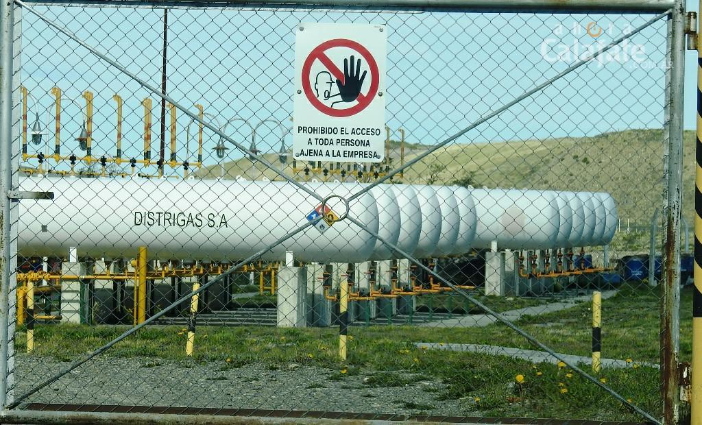 planta gas chalten [AUDIO FMD]