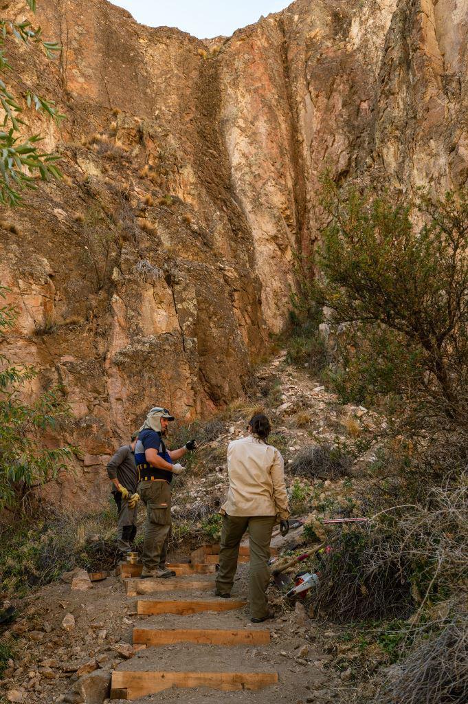Parque Patagonia más y mejores sendas para los amantes de la naturaleza 04
