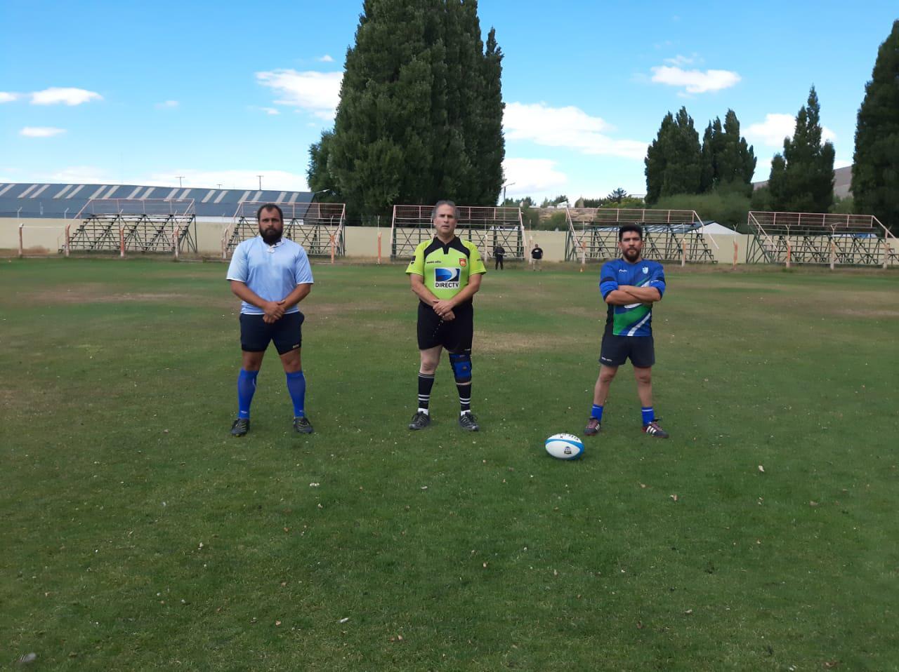 Rugby Arbitros
