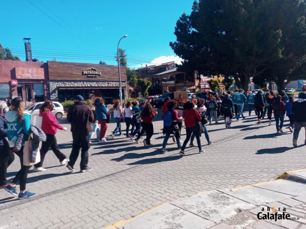 protesta Estudiantes 05 [AUDIO FMD]