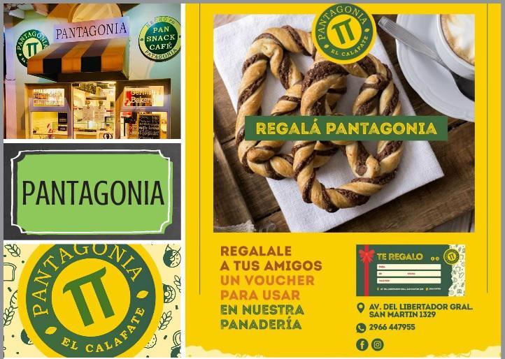 PANTAGONIA WEB