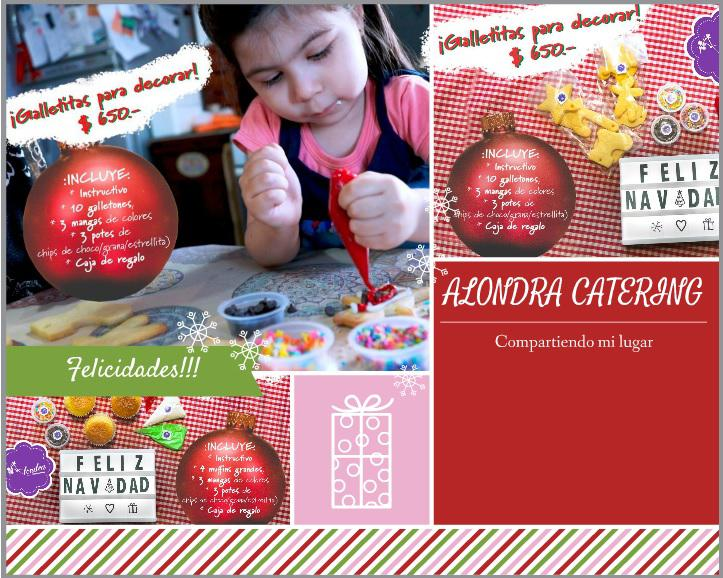 alondra web