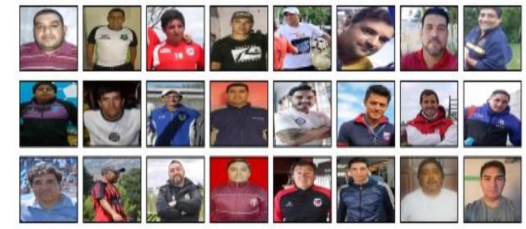 Argentinos Juniors Captadores