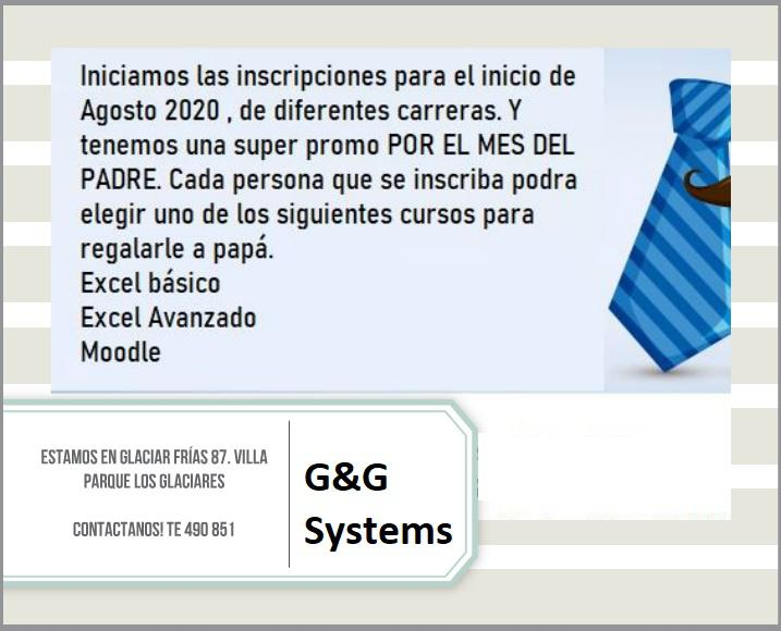 g&g systems