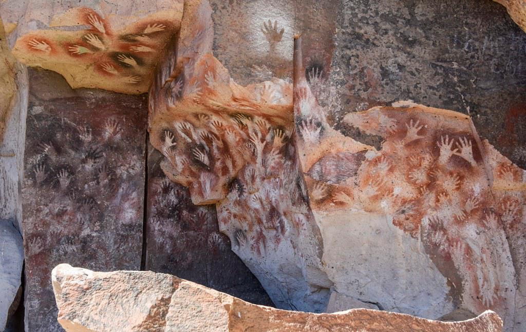 Cueva de las Manos - © Diego Nasello
