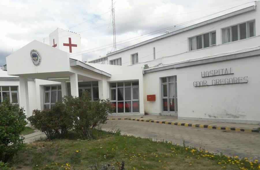 Hospital-Gdor-Gregores