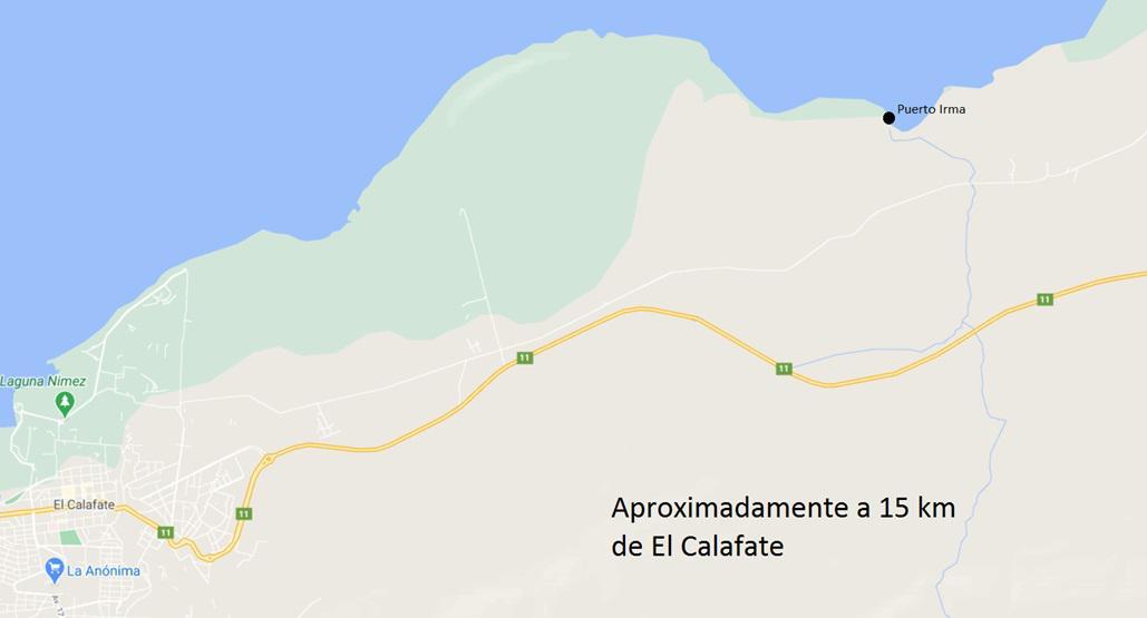 puertoirma mapa