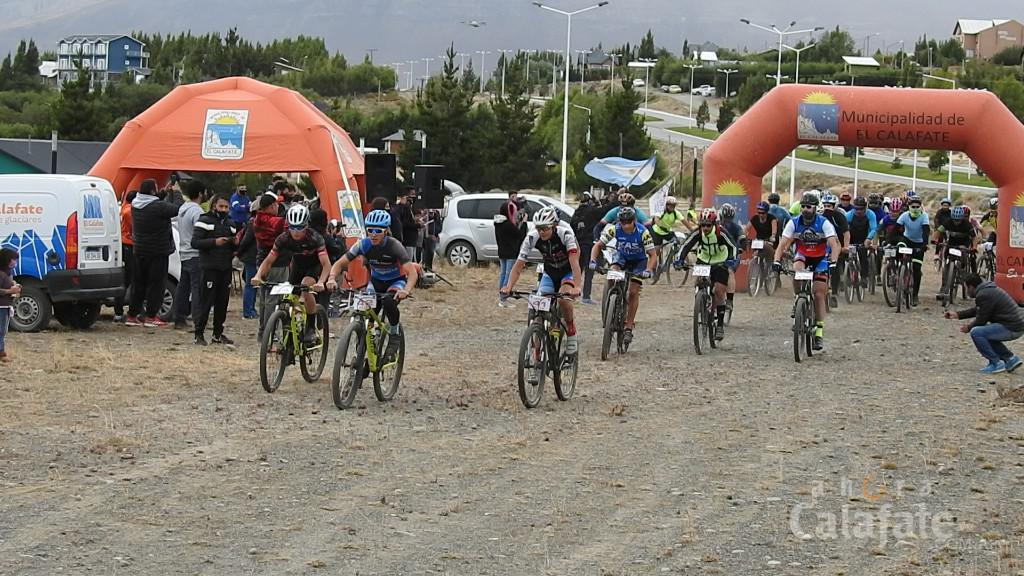 Mountain Bike 1era Fecha 2021
